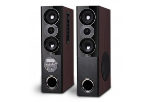 Mitashi Multimedia Tower Speaker With Bluetooth TWR 50 FUR