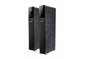 Mitashi 2.0 Ch. Tower Speaker With Bluetooth TWR 890 BT