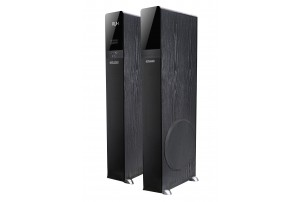 Mitashi 2.0 Ch. Tower Speaker With Bluetooth TWR 899 BT