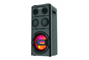 Mitashi 8000 PMPO High Power Portable Party Tower Speaker system - PS 10080 BT