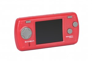 Mitashi GameIn Smarty Chotu-ECO Handheld Gaming Console