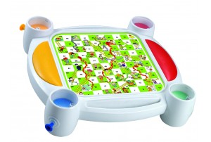 Mitashi Playsmart  4 In 1 Game