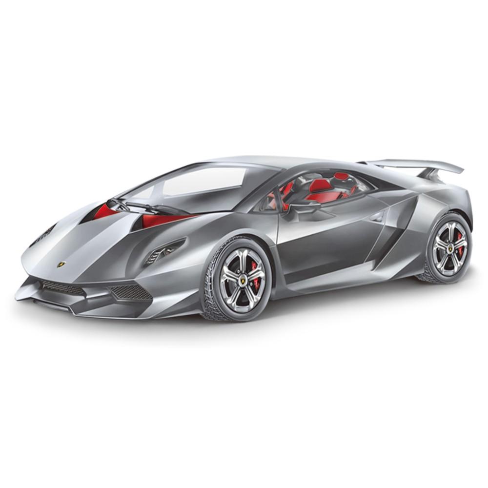 Lamborghini Sesto Elemento: Mitashi Dash 1:24 Lamborghini Sesto Elemento BO DS042