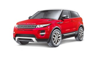 Mitashi Dash 1:24 Land Rover Evoque BO DS 047