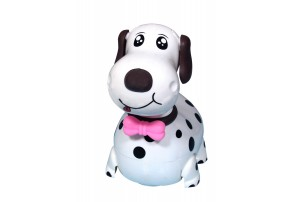Mitashi SkyKidz  Dashing Dalmatian Musical Toy
