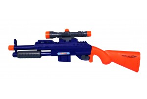Mitashi Bang  Finch Toy Gun