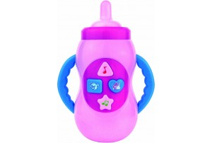 Mitashi Skykidz Musical Feeding Bottle