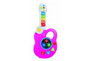 Mitashi Skykids Junior Musician Musical toy