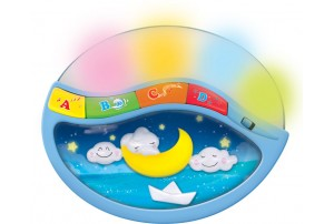 Mitashi Skykids  Lullaby moon Night Light