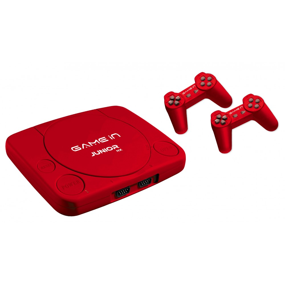 Junior NX TV Gaming Console