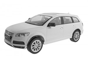 Mitashi Dash 1:16 Rechargeable R/C Audi Q7 Car
