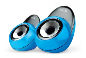 Mitashi  2.0 CH Multimedia Speaker ML-1600