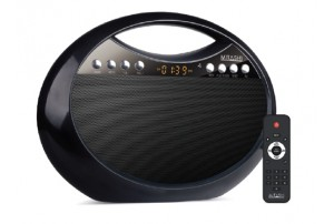 Mitashi Portable Bluetooth Speaker ML 3000RX