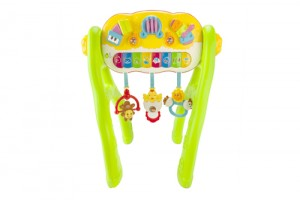 Mitashi Sky Kidz Multi Activity Baby Trainer