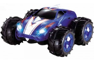 Mitashi Dash Rechargeable R/C Multi Terrain Monster Car