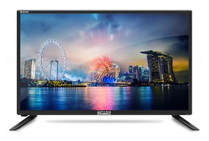 Mitashi 69.85 cms (28) HD Ready LED TV MiDE028v12