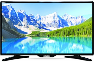 "Mitashi 32"" HD LED TV  MiDE032V10"
