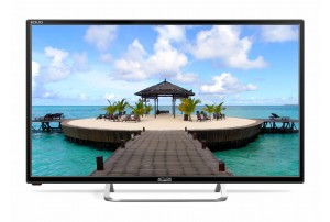 Mitashi 80cm (31.5) HD Ready (HDR) LED Television MiDE032v24i with 1 + 2 years warranty