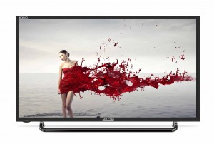 Mitashi 97.79 cms (39) HD Ready (HDR) LED Television MiDE039v24i with 1 + 2 years warranty