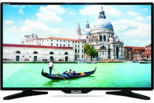 Mitashi 100.33 cm (40) Full HD LED Television MiDE040v10 With 3 Years Warranty