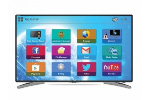 "MITASHI 43"" Full HD SMART LED TV MiDE043v20 FS WITH FREE AIR MOUSE AND 3 YEARS WARRANTY"