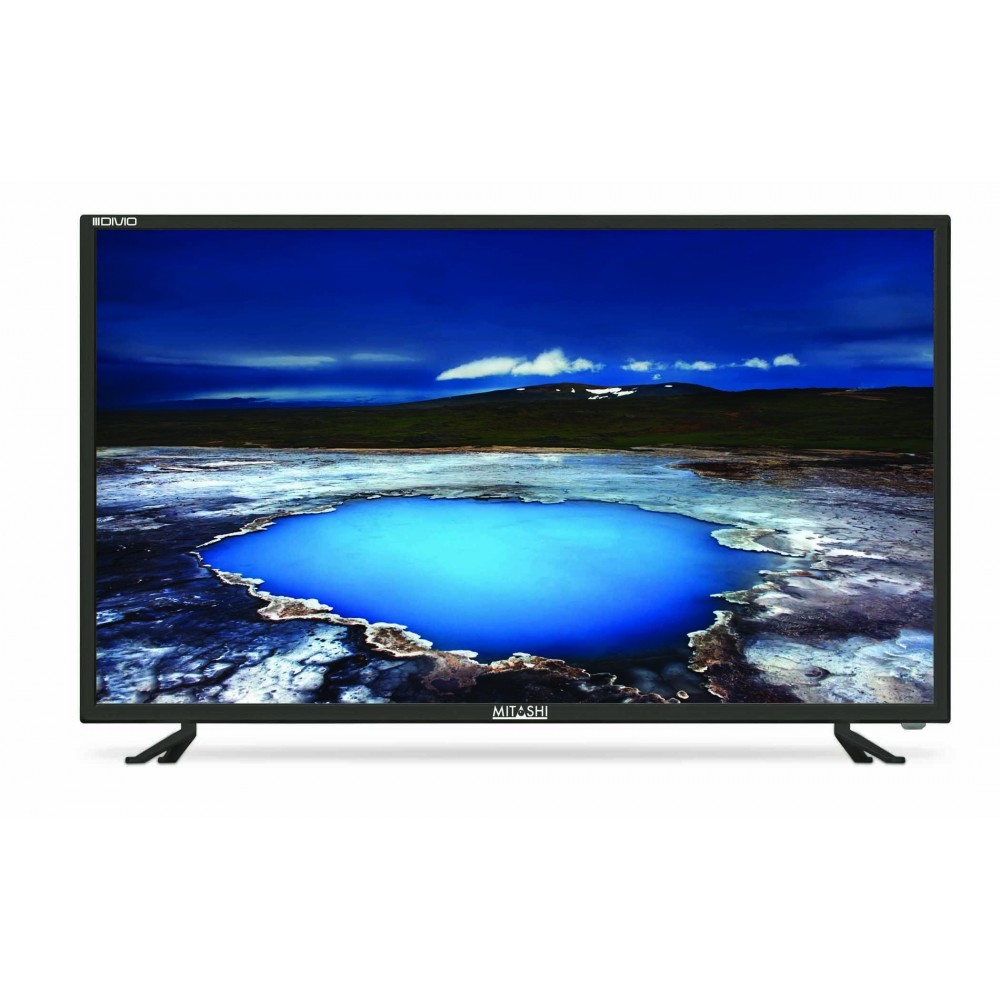Mitashi 107  Full Hd Fhd Led Television Mide043v Years Warranty