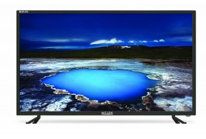 Mitashi 107.95 cm (43) Full HD (FHD) LED Television MiDE043v05 with 3 years warranty