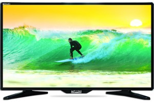 Mitashi 127 cm (50) Full HD LED Television MiDE050v05 With 3 Years Warranty
