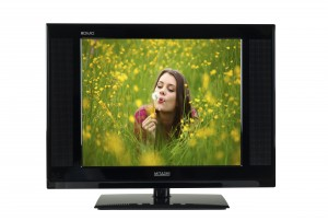 Mitashi  43.18 cms (17) HD Ready LED TV MiE017v05