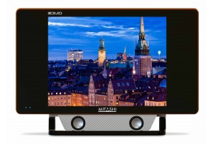 Mitashi  43.18cms (17) HD LED TV MiE017v15 with Sound Bar Technology