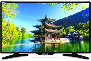 Mitashi LED TV MiE020v10