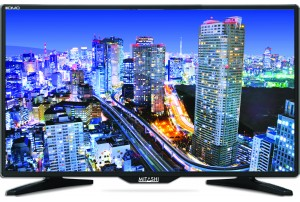Mitashi 60cms (24) Full HD Ready LED TV MiE024v10