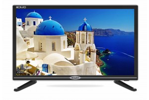 Mitashi 59.94 cms (24) HD Ready LED TV MiE024v20 G