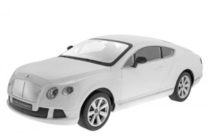 Mitashi Dash 1:16 Rechargeable R/C Bentley Car