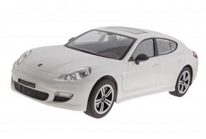 Mitashi Dash 1:16 Rechargeable R/C Porsche Panamera Car