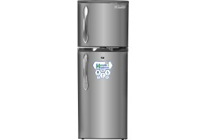 Mitashi 240 Liters 2 Star Direct Cool Double Door Refrigerator - MiRFDDP2S240v15