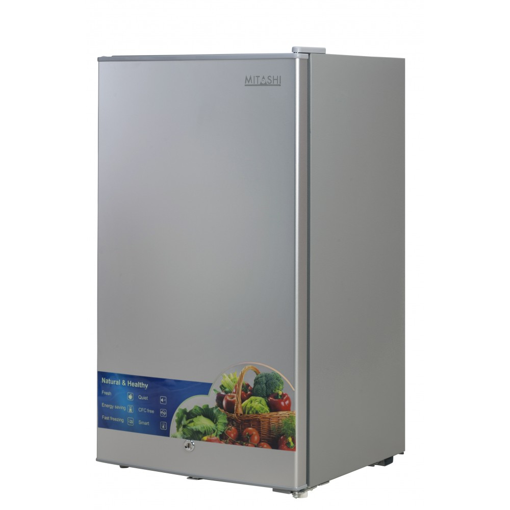 Mitashi 87 Litres Single Door Direct Cool Refrigerator For