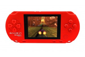 Mitashi GameIn Smarty Chotu Handheld Gaming Console