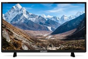 "Mitashi 54.61 cm (22"") Full HD LED TV - MiDE022v25 FHD"
