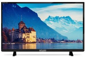 "Mitashi 59.94 cm (24"") HD Ready LED TV - MiDE024v25"