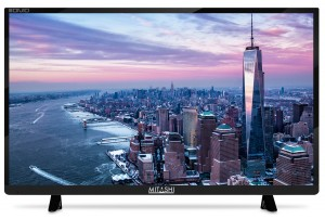 "Mitashi 69.85 cm (28"") HD Ready LED TV - MiDE028v25"