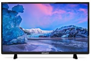 "Mitashi 80.01 cm (32"") HD Ready LED TV - MiDE032v25"
