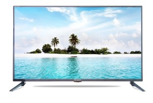"Mitashi 101.6 cm (40"") Full HD LED TV - MiDE040v24 FHDi With 3 years warranty"