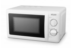 Mitashi 20 Liters Solo Microwave Oven - MiMW20S7H100