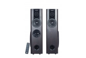 Mitashi 2.0 Channel Tower speaker with Bluetooth (TWR 60 FUR)