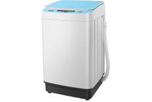 Mitashi 5.8 KG Fully Automatic Top Loaded washing machine - MiFAWM58v30 BL