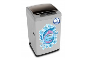Mitashi 6.2Kg Fully Automatic Top Loaded washing machine- MiFAWM62v20 With 5 Years Warranty