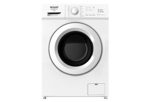 Mitashi 6.0 KG Fully Automatic Front Loaded washing machine - WMFA600K100 FL