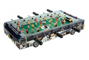 Mitashi Playsmart Table Top Football- Large