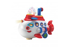 Mitashi Skykidz Bubble Submarine Musical Toy